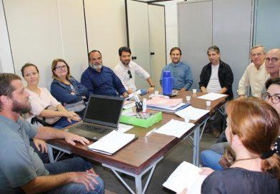 Comissão faz 2ª reunião do Plano Diretor