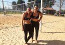 Pirassununga estreia com vitória na malha e vôlei de praia feminino
