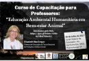 Especialista profere palestra nesta quarta, no Palácio da Educação