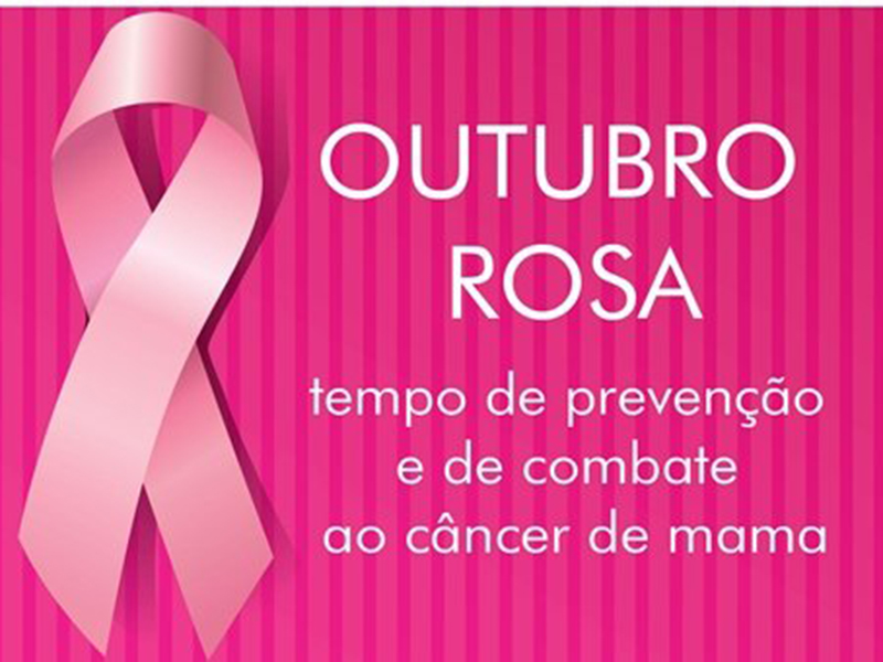"""Top Outubro Rosa"""": câncer de mama atinge mulheres cada vez mais jovens  EE18"""