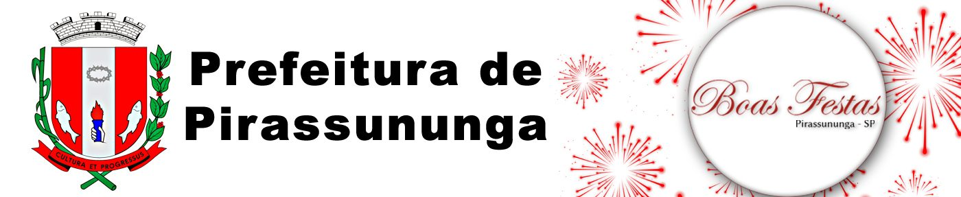 Prefeitura Municipal de Pirassununga
