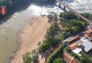 Secretaria de Obras realiza limpeza e manutenção na região da Cacheira de Emas