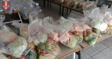 Prefeitura realiza segunda entrega de kits de alimentação escolar em Pirassununga